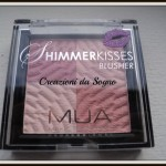 [Recensione] Blush ShimmerKisses Mua – Pink Shimmer Kisses