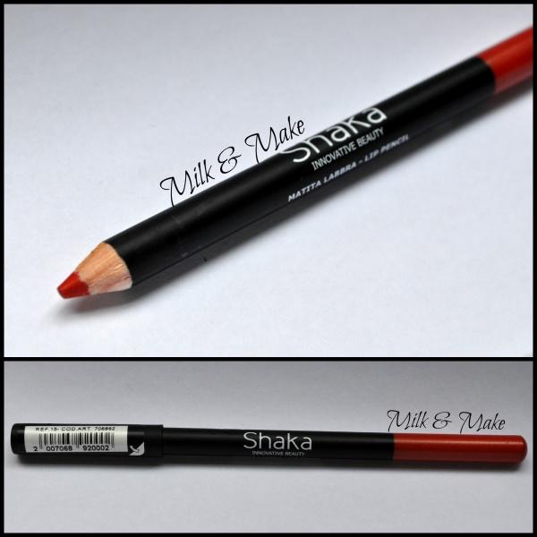 Lip liner 15 Shaka