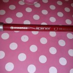 [Recensione] Essence Lipliner 08 Red Blush