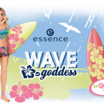 [Anteprima] Essence Trend Edition Wave Goddess, estate 2014
