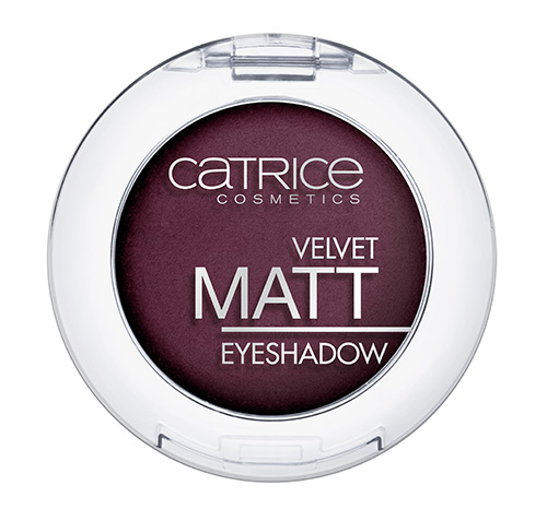 Catr. Velvet Matt Eyeshadow 040