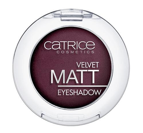 Catr. Velvet Matt Eyeshadow 040