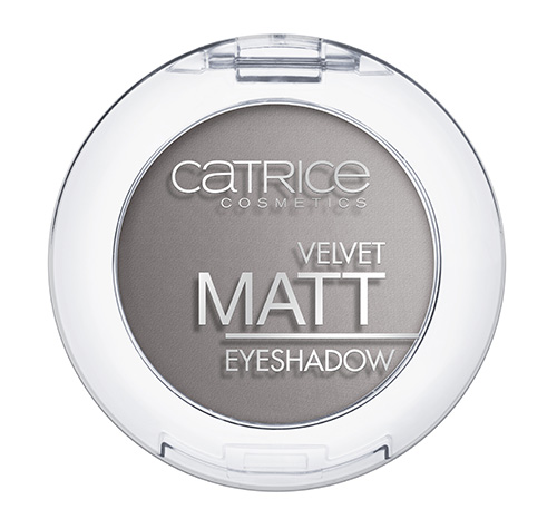Catr. Velvet Matt Eyeshadow 050