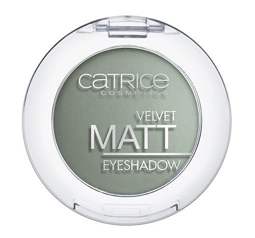 Catr. Velvet Matt Eyeshadow 060