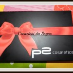 [Recensione] Palette P2 Limited edition
