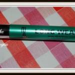 [Recensione] Eyeshadow Long-Wear P2 050 maybe green