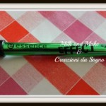 [Recensione] Eye pencil long lasting Effect Essence