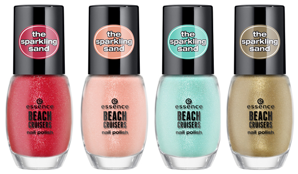 Essence BeachCruiser_NailPol01