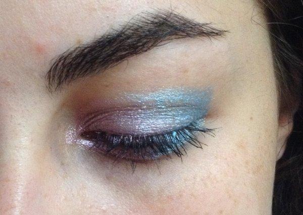LE Catrice Le Grand Bleu - Eye Shadow Pen 02 & 03