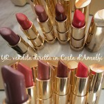 [Recensione] Rossetto Grand Rouge Yves Rocher