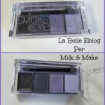 [Recensione] Smokey Eyes Set Catrice