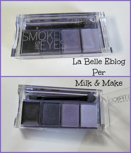 smokey palette catrice