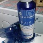 [Recensione] Lozione purificante Yves Rocher