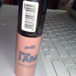 [Recensione] P2 Here I Am fashionista's favorite fluid blush