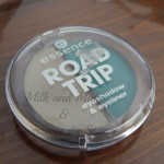 [Recensione] Eyeshadow & Eyeliner Road Trip 02 I don't care!I love it!