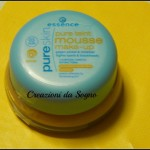 [Recensione] Essence Pure Skin Mousse Make-Up 03 Nude