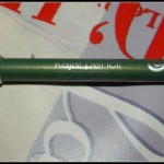 [Recensione] Kajal Pencil Essence  27 Samba Green