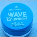 [Recensione] Essence Wave Goddess Soft Touch Eyeshadow – 01 Have a Break