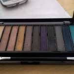 [Recensione] Makeup Revolution Essential Day to Night palette