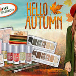 [Haul] Essence TE Hello Autumn – Swatches e Review