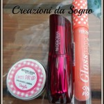 [Recensione] Glossissimo for Sweet Pin Up 01 Deborah