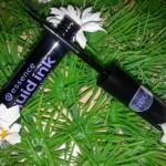 [Recensione] Essence Liquid Ink – Matt & High Shine Eyeliner