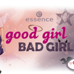 [Preview]  good girl bad girl Limited edition Essence