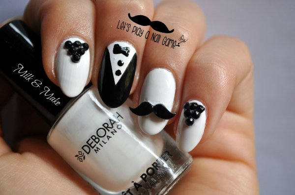 Deco3d-nailart