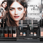 [Prime Impressioni] Palette check&tweed Catrice + Swatch