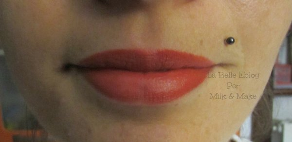 hello autumn lip cream