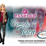 "[Preview] Essence Trend Edition ""Come to Town"" Natale 2014"