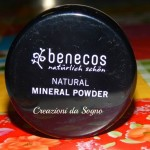 [Recensione] Benecos Natural Mineral Powder Golden Hazelnut