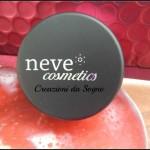[Recensione] Blush Minerale Bubblegum Neve Cosmetics