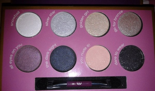 Essence Party Look Make-up Box