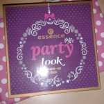 [Recensione] Essence Party Look Make-up Box