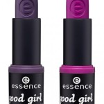 "[Recensione] Essence Rossetti ""Good Girl Bad Girl"" Lipstick"