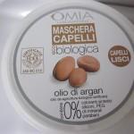 [Recensione] OMIA – Maschera Capelli all'Olio Di Argan