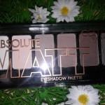 [Recensione] Catrice Absolute Matt Eyeshadow Palette – Novità Febbraio/Marzo 2015