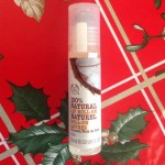 [Recensione] 100% natural Lip Roll – The Body Shop