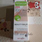 [Recensione] Alterra Beauty Balm 6in1 Hell