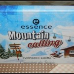 [Recensione] Mountain Calling Palette Essence