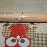 [Recensione] CoverStick Catrice  005 Light beige