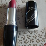 [Recensione] Hean Vitamin Cocktail Intense Lip Stick 156 Burgundy