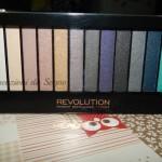 [Recensione] Palette Redemption Essential Day To Night Makeup Revolution