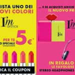 [Review] Nuovi I'M Pupa e Coupon