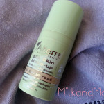 [Recensione] Alterra – Silk Skin Make up 01 Beige Rosè