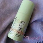 [Recensione] Alterra – Silk Skin Make up 01 Beige Rosè