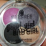 [Recensione] Eyeshadow 02 Once I Was An Angel Essence