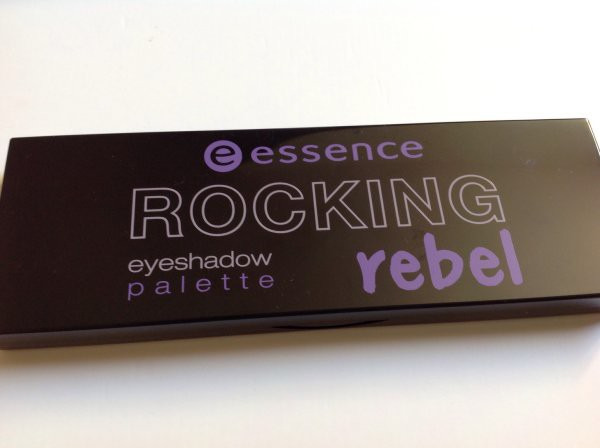 Rocking Rebel Essence