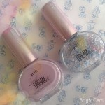 [Recensione]  Just Dream Like P2 cosmetics smalti
